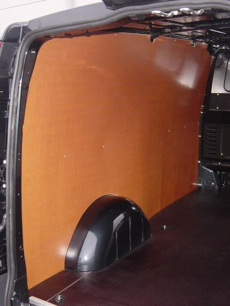 A c e bedrijfswageninrichting wanden en vloeren - Maximale feuchtigkeit in wanden ...